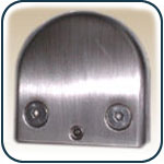 Commercial Door Hardware : Clips Category