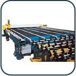 Glass Machinery: CNC Cutting Tables Category