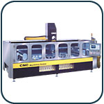 Glass Machinery: CNC Workstations Category