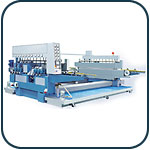 Glass Machinery: Double Edging Category