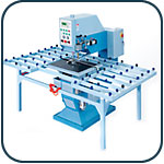Glass Machinery: Drilling Category