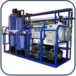 Glass Machinery: Water Filtration Category