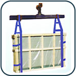 Glass Handling: Glass Sling Category