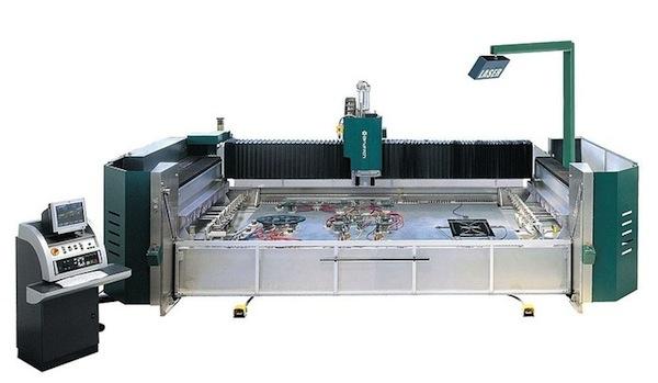 CNC Workstation