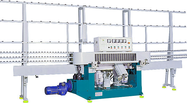 5 Spindle Edging Machine