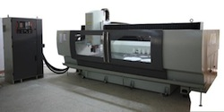 CNC Workstation (GM)