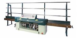 8 Spindle Edging Machine Delta (Italian)