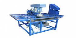 Horizontal Automatic Drill Machine BAR (Italian)
