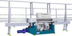 4 Spindle Edging Machine