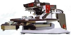 Automatic PLC Shaper (2 Servo)
