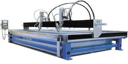 Water Jet (Double Head)