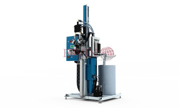 Automatic PLC Desiccant Filling Machine