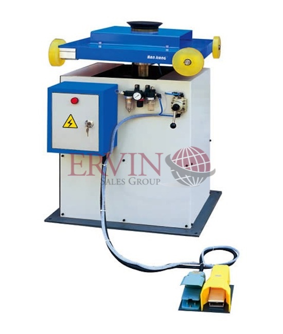 Rotating Sealing Table