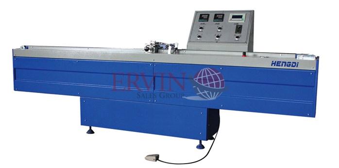 Automatic Butyl Coating Machine