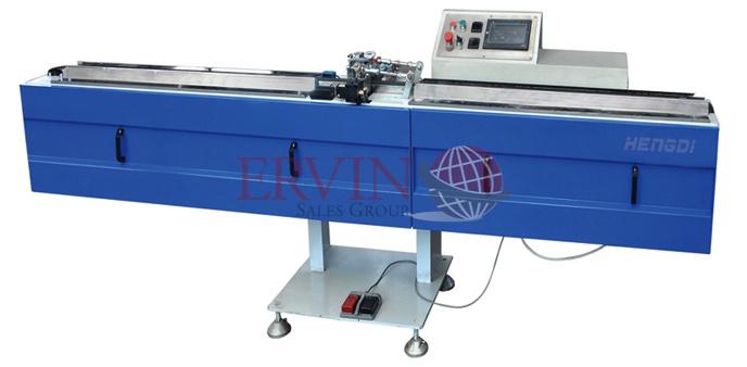 PLC Control Butyl Coating Machine