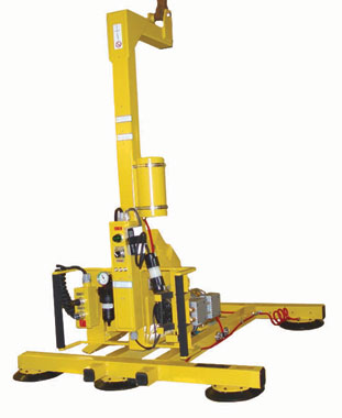 C Frame Power Tilters (Warehouse Use)