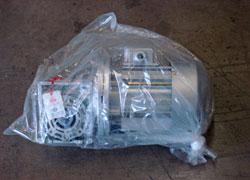 Angle Motor (90* Box)