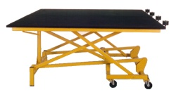 Stowaway Tilt Table (Warehouse or Jobsite Use)