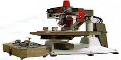 Automatic PLC Shaper