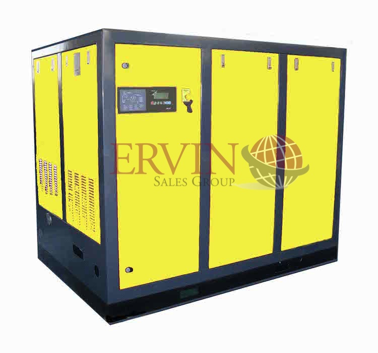 Rotary Screw Air Compressor Fixed Speed