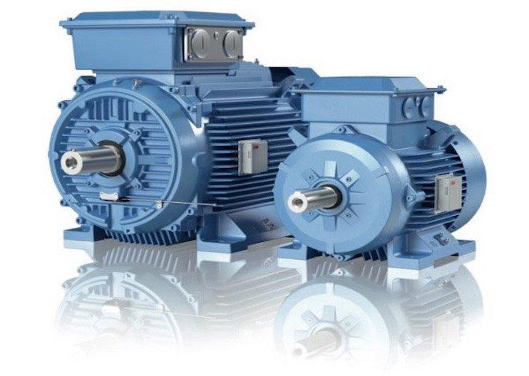 Machinery Motors
