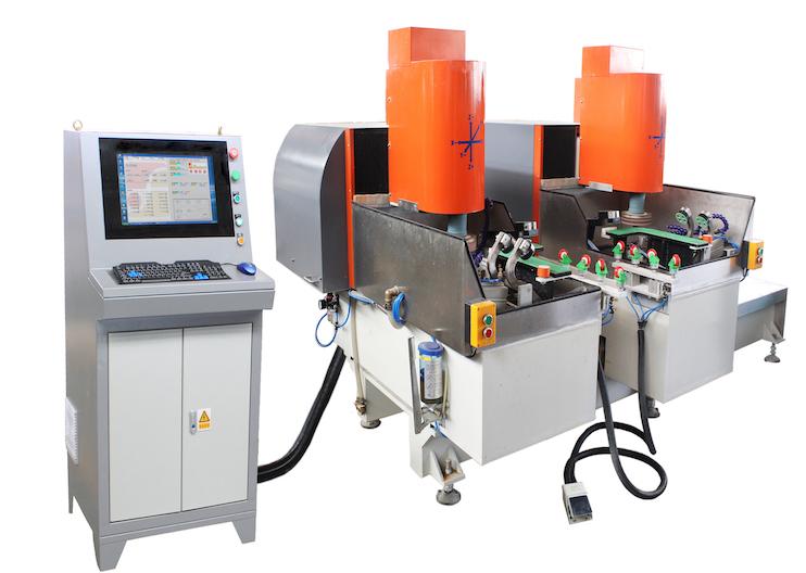Glass CNC Workstations