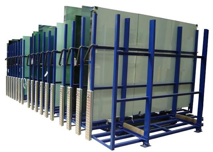 Glass Storage Systems