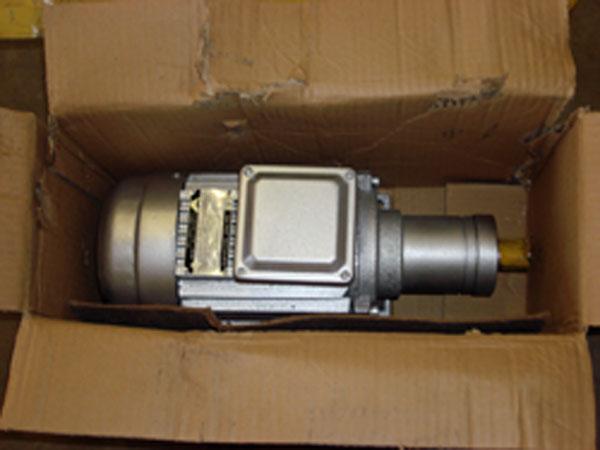 Edger Motor