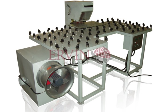 Glass Seaming Machine