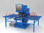 Automatic Dual Spindle Glass Drill Machine