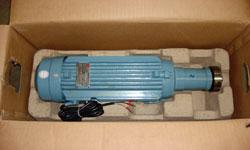 ABB Beveler Motor