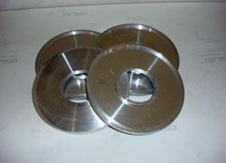 Aluminum Backing Plates (Edger)