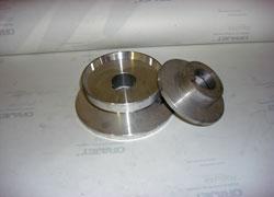 Aluminum Pulleys