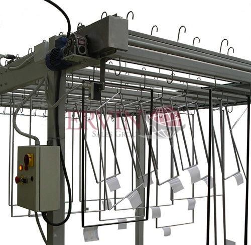 Spacer Bar Conveyor