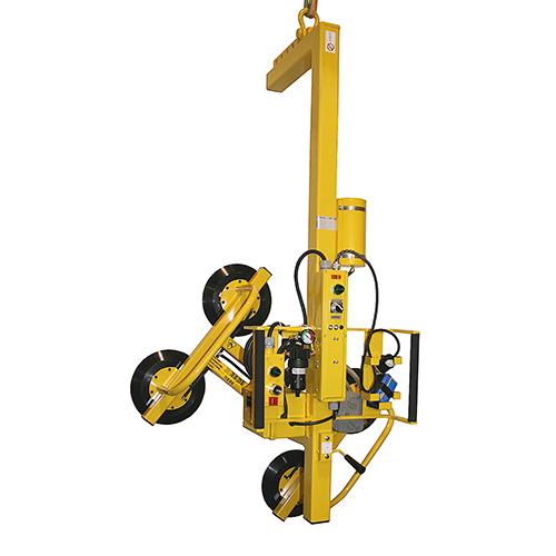 C-Frame Manual Rotators (Warehouse Use)