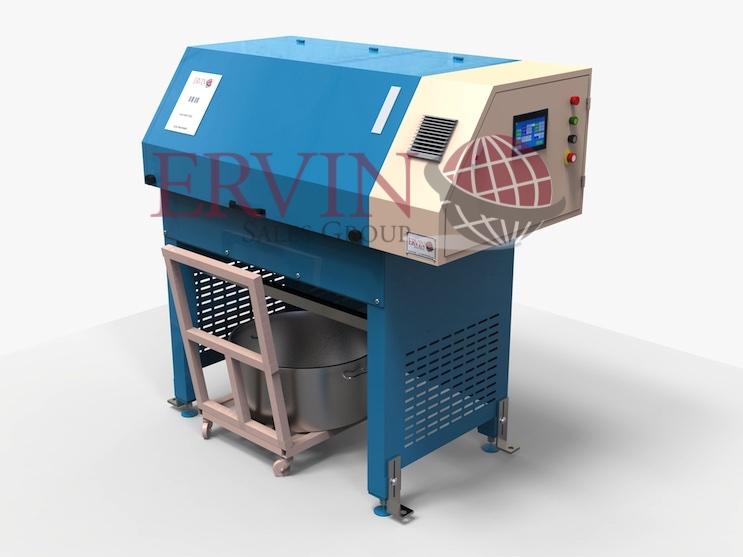Water Filtration Centrifuge